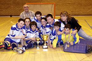 CP Ribes 2009 Jubilee Cup Winners
