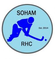 Soham RHC Logo