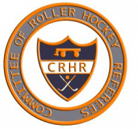 CRHR: National Body for Roller Hockey Referees.
