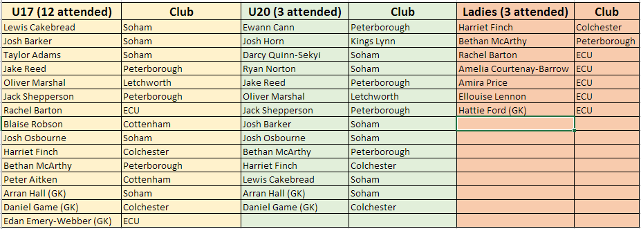 2018 Inter Regional Reduced Squad u11-u13-u15 (2)