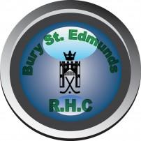Bury RHC button
