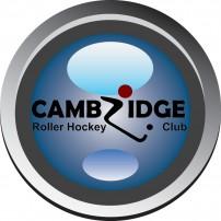 Cambridge RHC Button