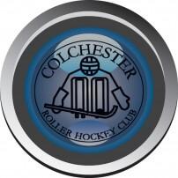 Colchester RHC Button