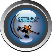 Cottenham RHC Button