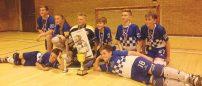 Herne Bay Jubilee Cup 2016 Winners