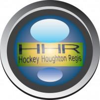 Houghton Regis RHC Button
