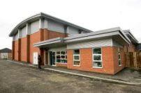 Manningtree Sports Centre
