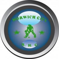 Norwich RHC Button