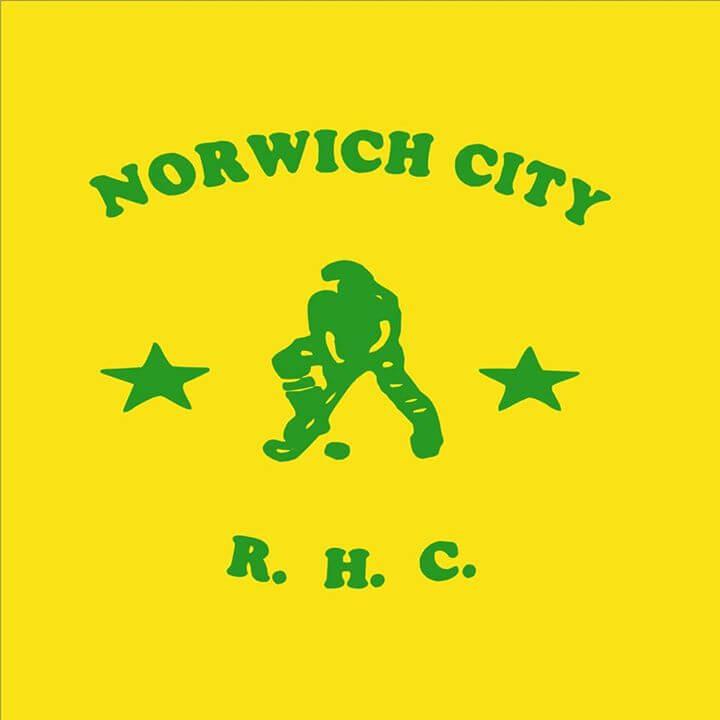 Norwich RHC Logo