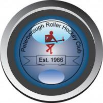 Peterborough RHC Button