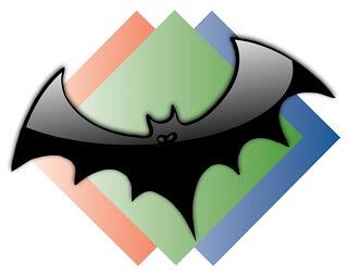 Ricula Bat Logo