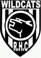 Sheffield Wildcats RHC Logo