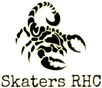 Skaters Logo